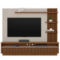 Painel Home para TVs de até 65 Polegadas Araruna Línea Brasil - Linea Brasil