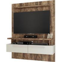 Painel Home Suspenso Caju para TV até 60 polegadas Linea Brasil -