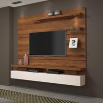 Painel Home Suspenso Greco para TV até 65 polegadas - Dj Móveis