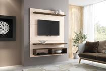 Painel Home Suspenso Life 1.3 Para Tv Até 50 Polegadas - Hb Móveis -