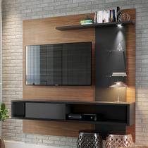 Painel Home Suspenso Para Tv Colibri Atlântico Até 55 Polegadas - Colibri Móveis