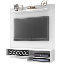 Painel Home Suspenso para TV de até 50 Polegadas Orleans - Móveis Leão -