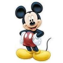 Painel Mickey E.V.A Grande - Piffer