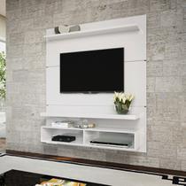 Painel para TV 1.3 Life Branco - Hb móveis