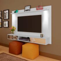 Painel para TV 1.8 Platinum Branco - Artely
