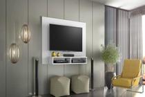 Painel Para Tv 32 40 43 Polegadas Varias Cores - Notável