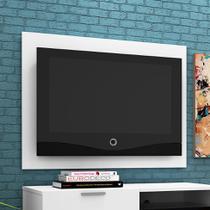 Painel para TV 32 Polegadas Compaq Branco 90 cm - Olivar móveis