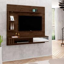 Painel para TV 55 Polegadas Allune Rustic 160 cm - Germai