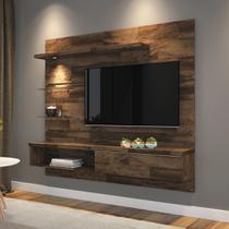 Painel para TV 55 Polegadas Ores Deck 181 cm - Hb móveis