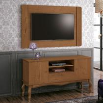 Painel para TV 60 Polegadas Luis XV Naturale 140 cm - Edn móveis