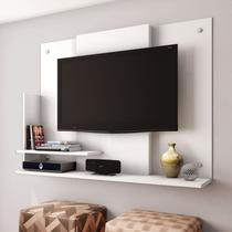 Painel para TV até 32 Polegadas Adapt Caemmun Branco -