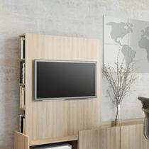Painel para TV até 32 Polegadas com Nichos Be Mobiliário Aveiro -