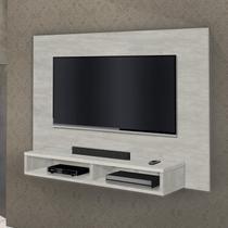Painel para TV até 32 Polegadas Madri Cambel Móveis Avelã Wood -