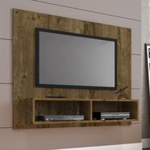 Painel para TV até 39 Polegadas Dubai Siena Móveis Madeira Rústica -