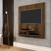 Painel para TV até 40 Pol 5019 Cor Canela - Jb bechara