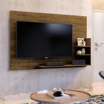 Painel para TV até 40 Polegadas 3 Prateleiras Exclusive Mavaular Canion -