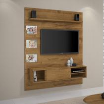 Painel para TV até 42 Polegadas Cosmo JCM Móveis Nobre Soft -