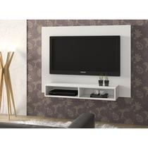 Painel para TV até 42 Polegadas Life Espresso Móveis Branco -