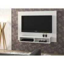 Painel para TV até 42 Polegadas Life Siena Móveis Branco -