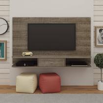 Painel para TV até 47 Polegadas 1 Gaveta Studio Artely Canela -