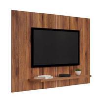 Painel para Tv até 47 Polegadas Extensível com Prateleira Faro Dj Móveis Rústico Terrara -
