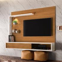 Painel para TV até 50 Polegadas 2 Portas Frizz Select Madetec -