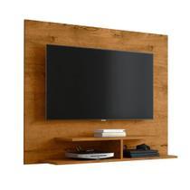 Painel para tv até 50 polegadas tela plana barato freijó - Ej Moveis