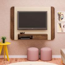 Painel para TV até 50 Polegadas Wave Artely -