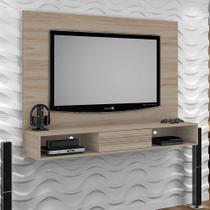 Painel para TV até 51 Polegadas Supreme Cedro - Robel móveis