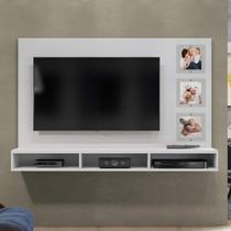 Painel para TV até 55 Polegadas Mavaular Branco -
