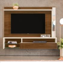 Painel para TV até 60 Polegadas 1 Porta Ilheus Belaflex - Mobler