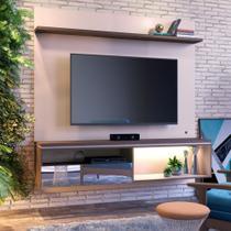 Painel para TV até 60 Polegadas 1 Porta LED Guarujá Colibri -