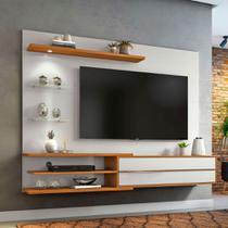 Painel para TV até 60 Polegadas 1 Porta Led NT 1115 Notável - Notável Móveis
