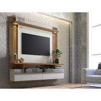 Painel para TV até 60 Polegadas 2 Portas 1,8m São Luis Linea Brasil -