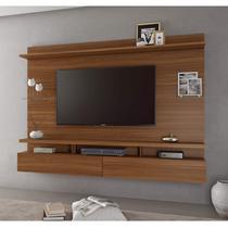 Painel para TV até 60 Polegadas Aqua Candian Siena Móveis Rovere -
