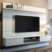 Painel para TV até 60 Polegadas Soul 2 GV Branco Acetinado - Imcal