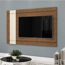 Painel para TV até 65 Polegadas Orion Belaflex Nature/Off White -
