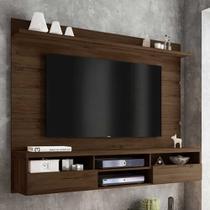 Painel Para Tv Até 70 Polegadas 2 Portas Antares Capuccino - Móveis Germai -