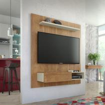 Painel para Tv de até 50 Polegadas Dilleto 1 Porta Caemmun F.00522.303 -