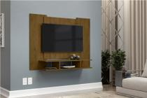 Painel para TV de até 50 polegadas EJ - Malbec - E J Móveis