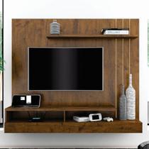 Painel para TV de até 50 Polegadas Zeus Móveis Borsari -