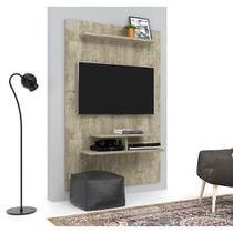 Painel Para Tv Moscou Rovere - Lukaliam