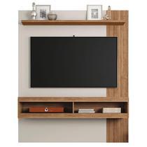 Painel para TV Norton 1.5 Off White Buriti - Caemmun -