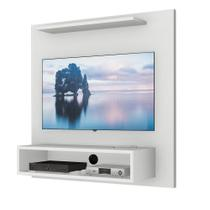 Painel Para TV Smart Londres Branco - Moveise -