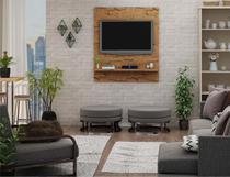 Painel para TV Will Nature - Patrimar