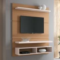 Painel Suspenso Life 1.3 Ideal para TV de até 50 Polegadas HB Móveis -
