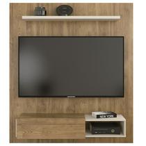 Painel Suspenso para TVs de 50 Polegadas com 1 Porta Dilleto-Caemmun -