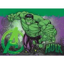 Painel TNT Hulk Grande Pra Festa de Aniversário Super Herói - Fantasias Carol PI