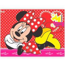 Painel Tnt Minnie Grande Decoração pra Festa Aniversário - Fantasias Carol PI