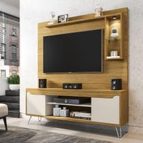 Painel TV Home Rack Bancada Gabbana - Moveis bechara